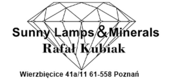 Sunny Lamps & Minerals